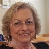Susie Vaughn  Cornelius