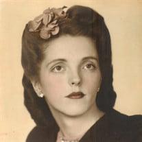 Doris Ann Nelson
