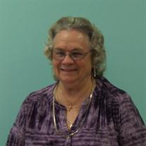 Irene Sue Rex