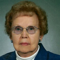Aileen C Davis