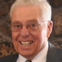 Robert Leland Stevens