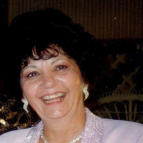 Joanne  Mazza