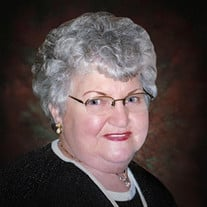 Bernice Huff