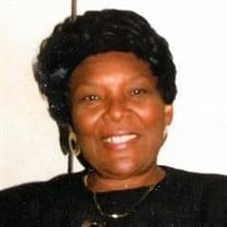 "Fannie Lorene ""Tot"" Campbell"
