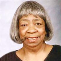 Mrs. Lillye  Vanice Dugan