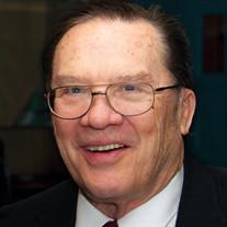 George J. McCall PhD