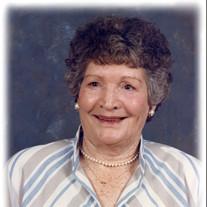 Maxine Kemp