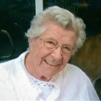 Wilma Grace LaMar
