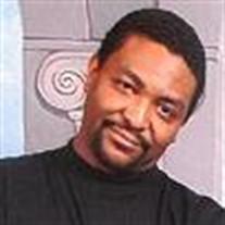 Marshon Dawan Langford Sr.