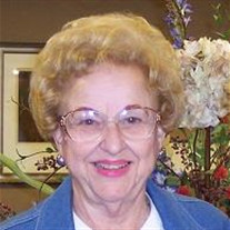 Doris D. Muir