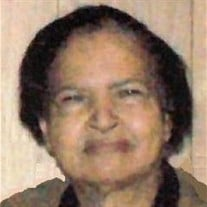 Margaret Jean Parks