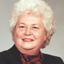 Mildred Arlene Goodrich