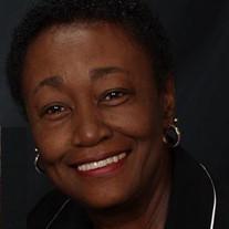Carolyn Tatum
