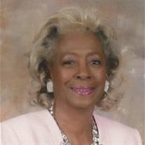 Patricia Dean Williams