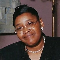 Ms. Gloria Ann Handy