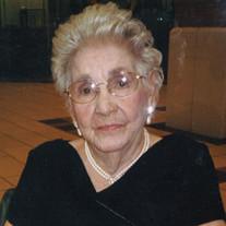 Rita T.  Garza