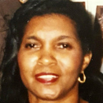 Mrs. Earlene Patricia Bush