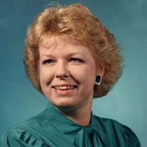 Irene Martha Decker