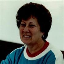 Louise Tyson Spoon  Garrett