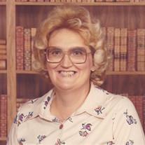 Virginia Lee O'Quinn