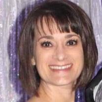 Mrs. Dana B.  Bourgeois