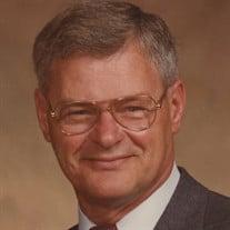 John Robert Ohnstad