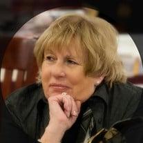 Linda Kay  Buist