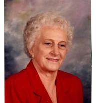 Mrs.  Levanche  (Vanderburg) Barnard