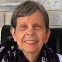 Katherine Joan Hudgens