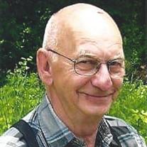 Freddie Charles Lenning