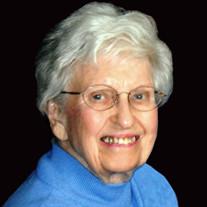Carmen Gloria Miller