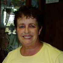 Norma Jean Warren