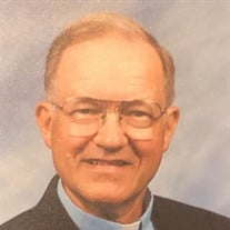 Rev. Marlyn Sundheim