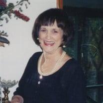 Carolyn Jane (Tate) Sherrell