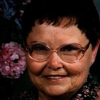 Evelyn Joyce Fry