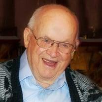 Walter W. Wiese Sr.