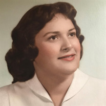 Rosalie  Dolores Vaccarino