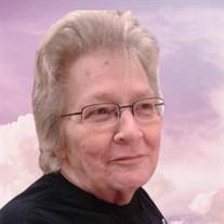 Wanda  Gail Floyd Olsen