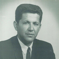 Joseph Herman Tabet