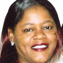 Annette Lucille Bradley-Barnes