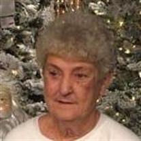 Ellen Elizabeth Pruitt