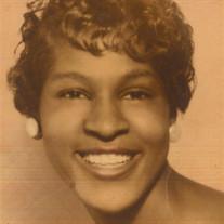 Vivian M. Jones