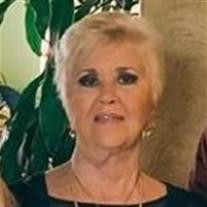 Georgeena Lynn Ellis