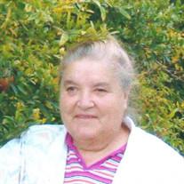 Anastasiya Nikolaevna Kot