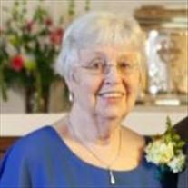 Patricia Ann Renn