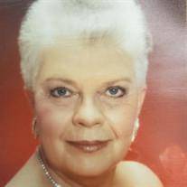 Helen Joann Allen