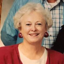 Joan A Smith