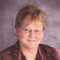 Patricia Ann Anderson of Henderson