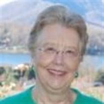 Linda Faye Miller Carder