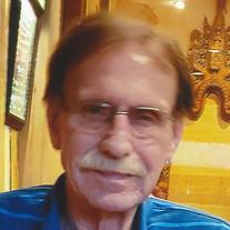 Joseph T. Irelan